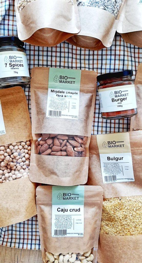 Produse Bio Market