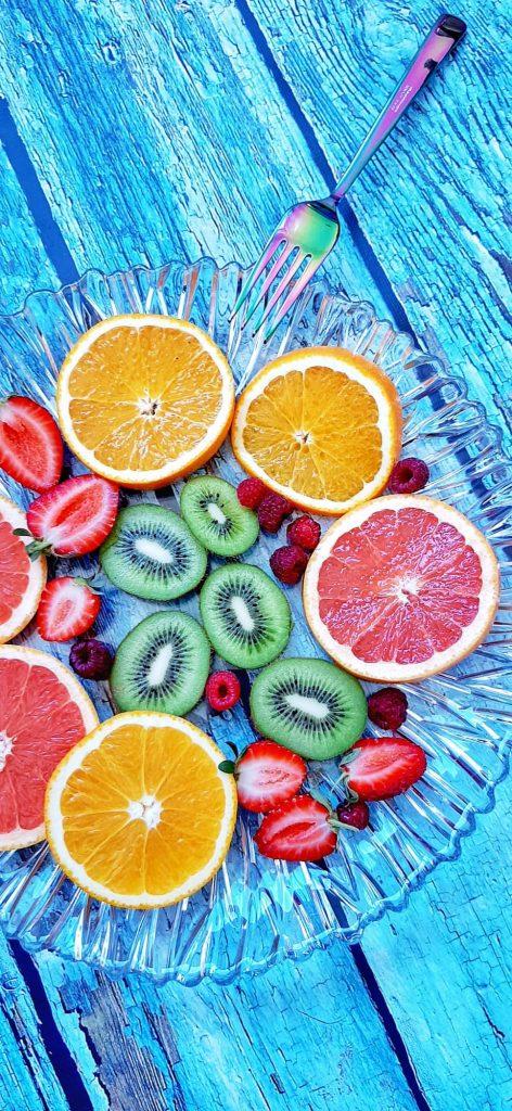 citrice pentru sistemul imunitar bogate in vitamina C